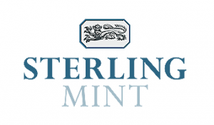 Sterling Mint Logo