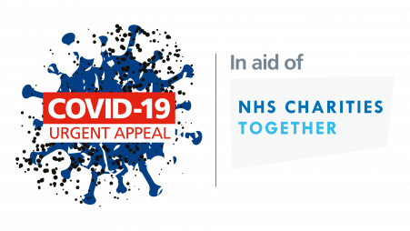NHS Charities Together Covid-19 Appeal